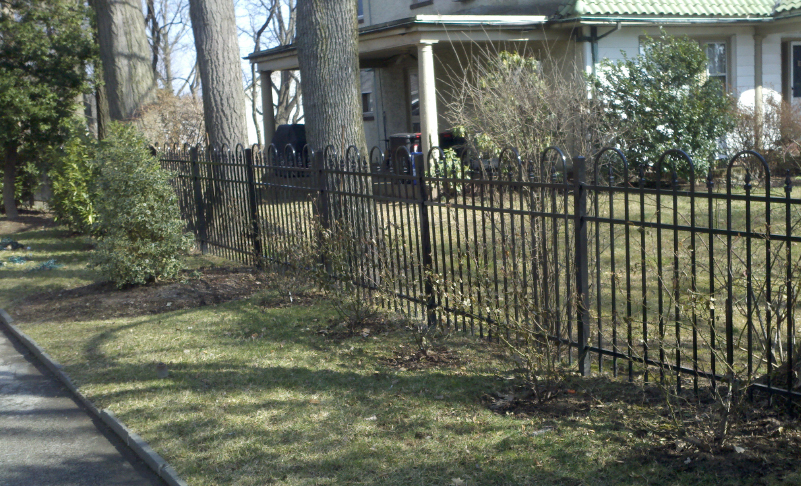 aluminum fence a ardmore pa 19003