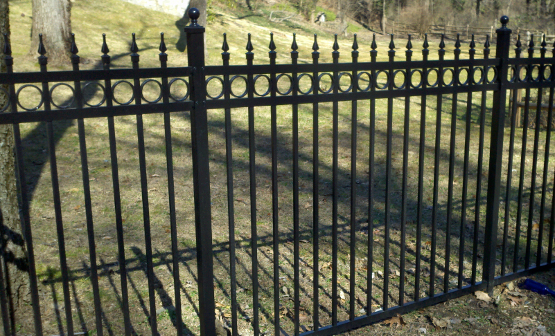 aluminum fence f ardmore pa 19003