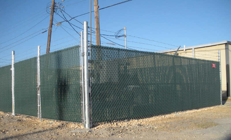 chain link fence commercial ardmore pa 19003