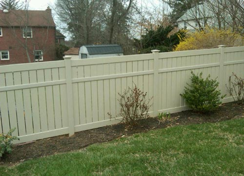 image of fence