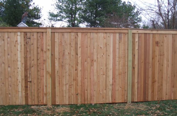 wood fence tongue and groove ardmore pa 19003
